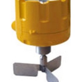Paddle Solids Dry Products Level Switch - Series PLS