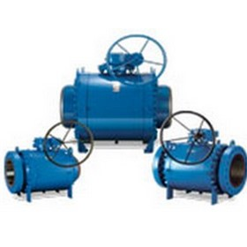 KF Ball Valves