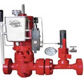 StreamFlo ESD Emergency Shutdown Valve