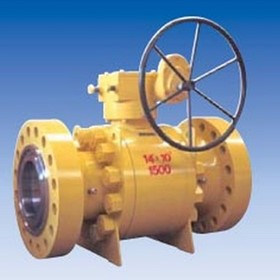 Pibiviesse Ball Valves