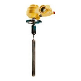 MLT100 Displacer Level Transmitter