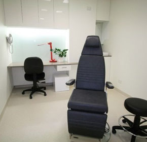 Dr Anthony Maloof Consulting Rooms