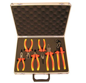 Infinity 1000V Insulated Tool Kit