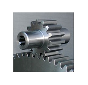 External and Internal Spur Gears