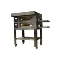 SD-60 sliding deck oven