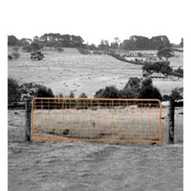 Rural Fencing Fittings
