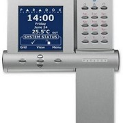 Security Alarm System | Premium