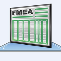 SE FMEA for Failure Mode & Effects Analysis
