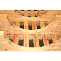 Pallets & Supporting Skid Bases