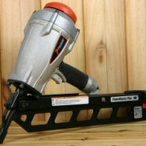 Powermaster Plus Frame Nailer - B20440
