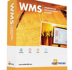 Warehouse Management System (WMS) Functionality