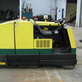Advance Sweeper 5100