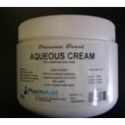 Aqueous Cream - Tub