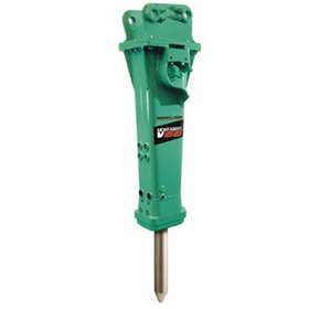 Montabert V 55 SHD - Heavy Duty Rock Breaker