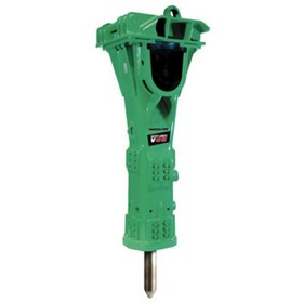 Montabert V 65 SHD - Heavy Duty Rock Breaker