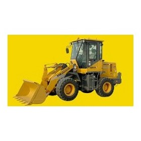 Wheel Loader - Ranger 918