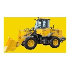 Wheel Loader - Ranger 936