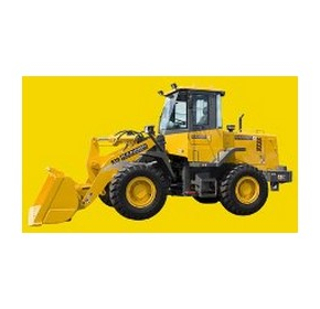 Wheel Loader - Ranger 938