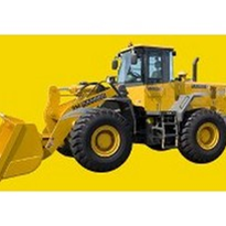 Wheel Loader - Ranger 958