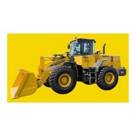 Wheel Loader - Ranger 959