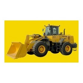 Wheel Loader - Ranger 969