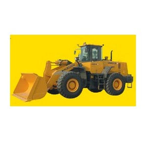 Wheel Loader - Ranger 979