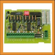 Analogue Output Card
