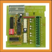 Digital Input Expansion Card