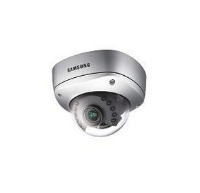 CCTV Camera - CT-SIR-4250 - SAMSUNG - Dome IR built in - 520 TVL