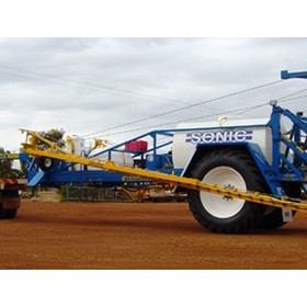 Boom Sprayer - Sonic 5036S