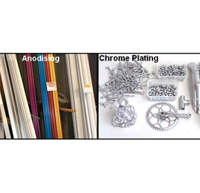Anodising and Plating