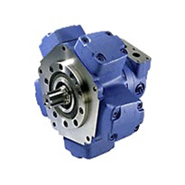 Radial Piston Motors
