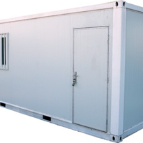 20ft Transportables