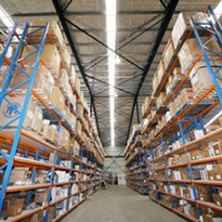 Global Rack Pallet Racking