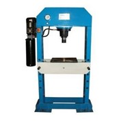 Workshop Machinery - Hydraulic Press
