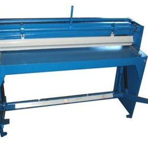 Workshop Machinery - Foot Shears