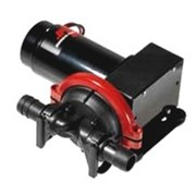 Shower Drain & Waste Water Pump 12V - Johnson Viking Power 16 Compact
