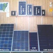 Solar Panel - Kyocera  200Watt Grid Tie