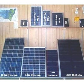Solar Panel - 200Watt Grid Tie