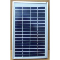 Solar Panels - Conergy