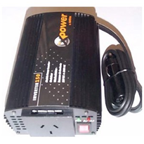 Inverter - 12V X-Power 300/600W