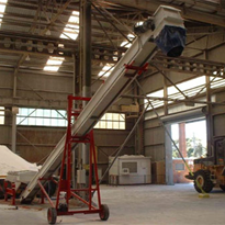 Aerobelt Conveyors Operational Advantages