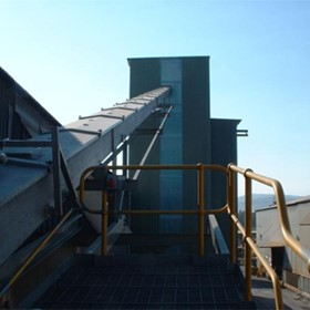 Aerobelt Conveyors Features