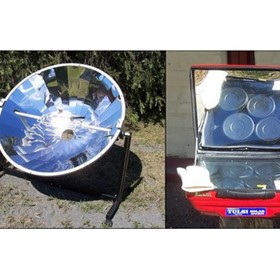 Solar Oven, Box Cooker & Solar Cooker for Sale