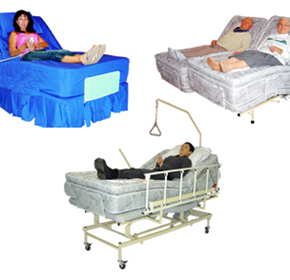 Hospital Beds & Adjustable Beds