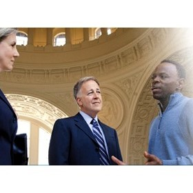 Microsoft Dynamics solutions for government
