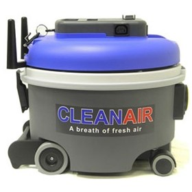 Cleanair Ultra Quiet High Filtration Vacuum
