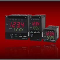 Temperature Controllers - PXR Series