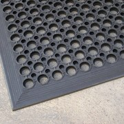 Anti Slip - Anti Fatigue Floor Mat