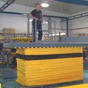 Safetech scissor lift tables custom made for productivity